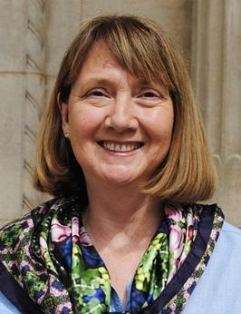Mary Blackman