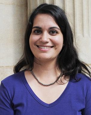 Sonali Shukla