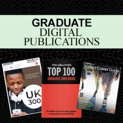 Graduate Digital Publications