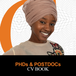 CVs & Cover Letters for PhDs and Postdocs