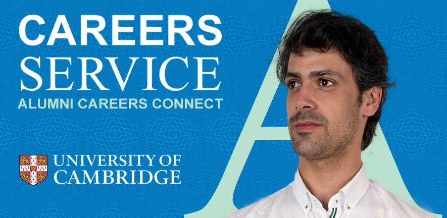 Alumni Careers Connect Banner