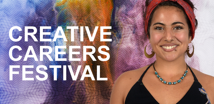 Creative Careers Festival 2021