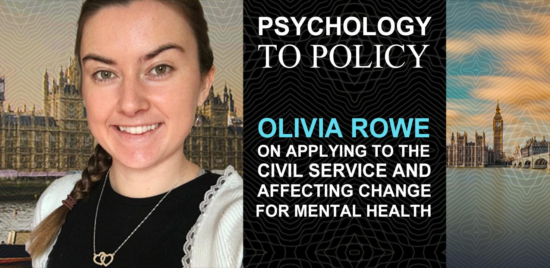 Olivia Rowe blog